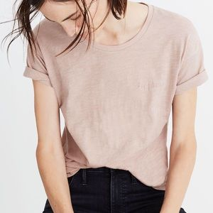 Madewell Friday top